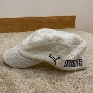 Puma Knit Ball Cap